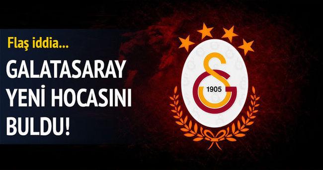 Galatasaray'ın yeni hocası Herve Renard