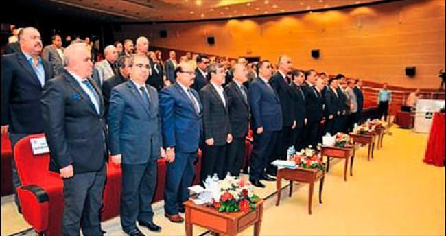 Mersin'in bütçesi 1 milyar 290 bin TL