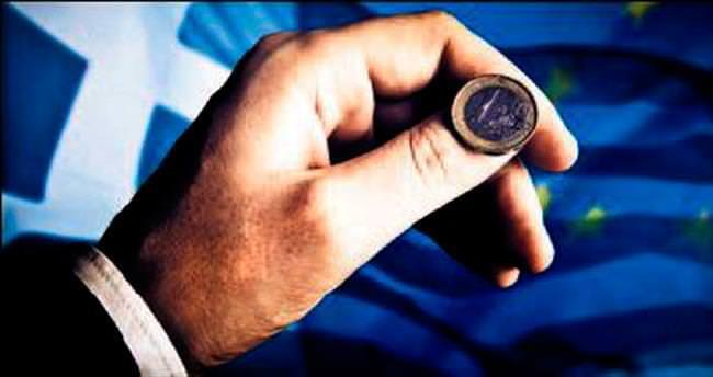 Yunanistan mali yardımı onaylandı