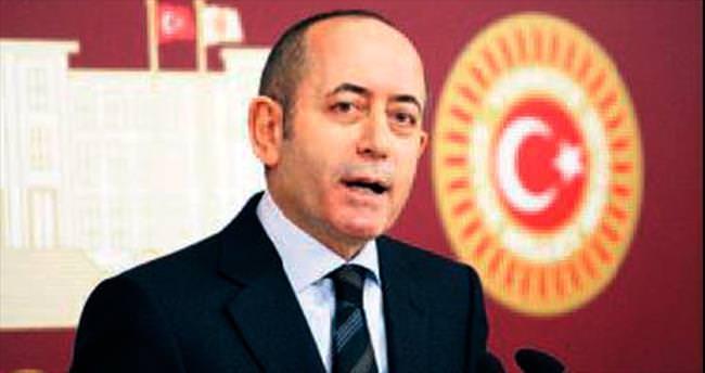 CHP'de Hamzaçebi HDP'de Buldan
