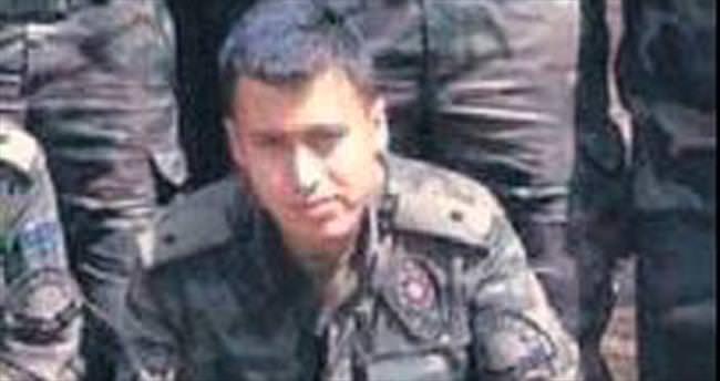 Komiser Yardımcısı Kırımlı 18 gün sonra şehit oldu