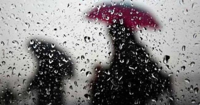 Meteoroloji'den uyar�: �ar�amba'ya dikkat!