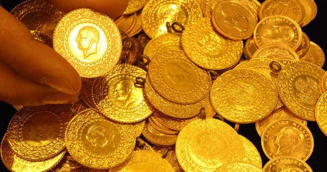 Altın fiyatları son durum! Çeyrek altın ne kadar oldu? 23 Kasım 2015