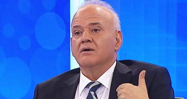Ahmet Çakar: Hakemler Beşiktaş'ı kolluyor mu?
