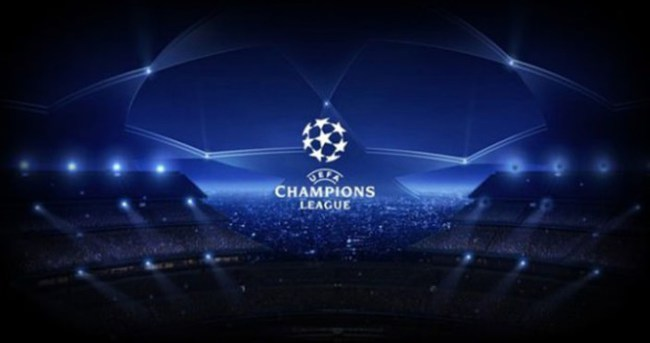 Şampiyonlar Ligi'nde haftanın maçları