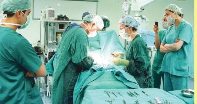 40 bin hasta organ nakli bekliyor