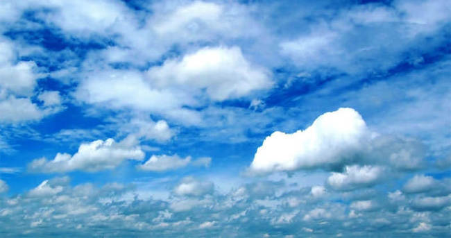 Havalar nasıl olacak? - Yurtta 5 günlük hava durumu
