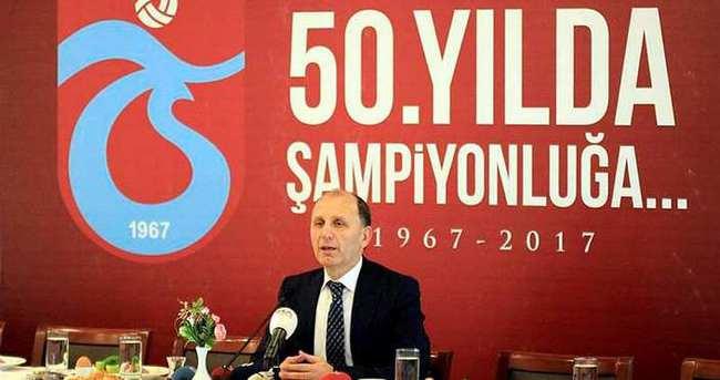 Trabzon'da silahlar konuştu