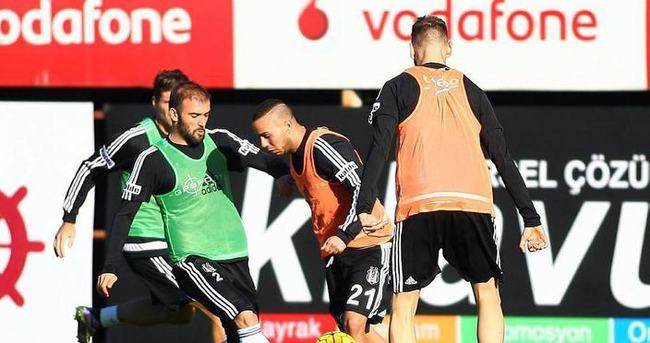 Beşiktaş hız kesmiyor