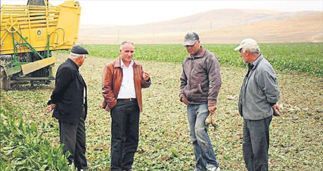 DSİ'den Haymana tarımına büyük müjde