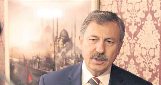 Türkmendağı'nın düşmesi söz konusu değil