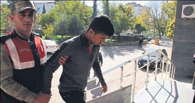 K.Maraş'ta dolandırıcı yakalandı