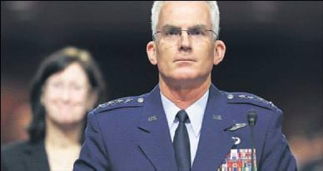 Pentagon'un 2'nci adamı bugün geliyor