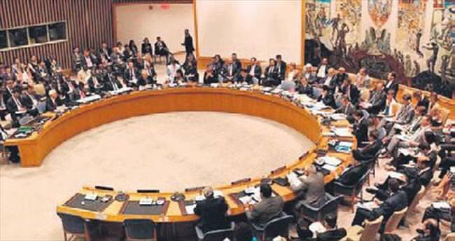 Türkiye, katliamı BM'ye taşıdı