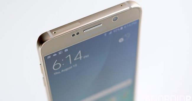 Samsung Galaxy S7'de yeni özellik