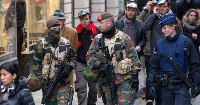 Brüksel'deki terör alarmı, Avrupa vatandaşlarını uyarıyor