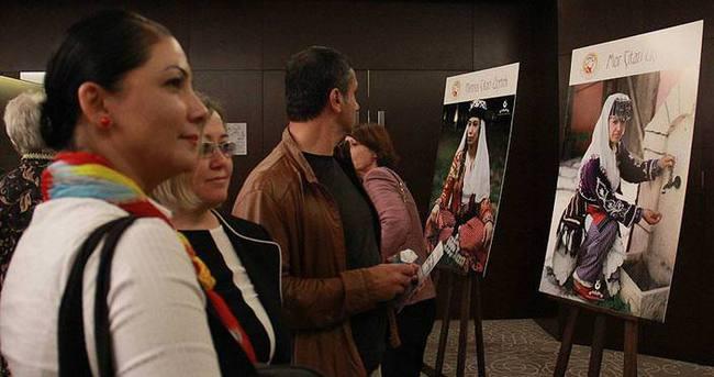 'Antalya Kadın Müzesi' açıldı