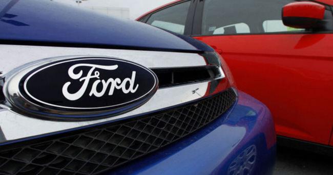 Ford, 450 bin aracı geri çağırdı