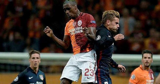 İspanya deplasmanı Galatasaray'ı güldürmüyor