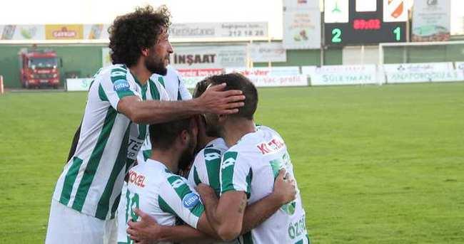 Samsunspor'u yenmeye gideceğiz