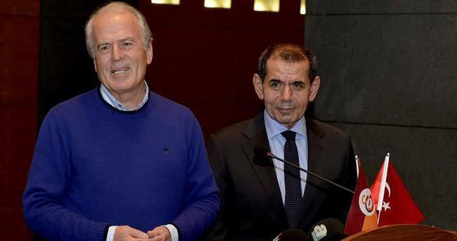 Galatasaray çareyi eski çalıştırıcılarında arıyor