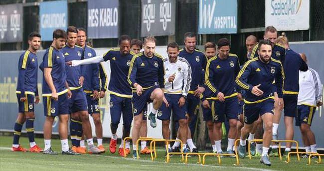 Fenerbahçe'ye Caner müjdesi