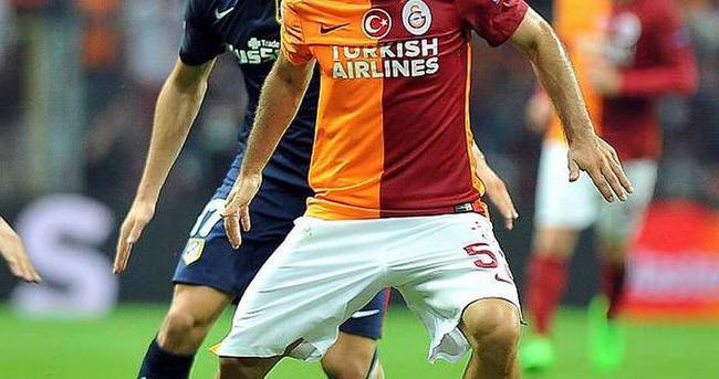 Atletico Madrid-Galatasaray maçı için güvenlik alarmı