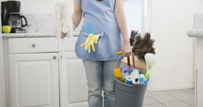 Aşırı temizlik zarar veriyor