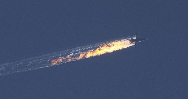Ankara'dan Rus pilotlarla ilgili açıklama
