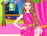 Barbie Özel Davet