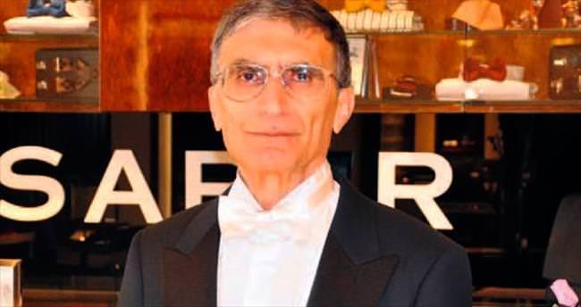 Nobel töreninde şıklığını konuşturacak