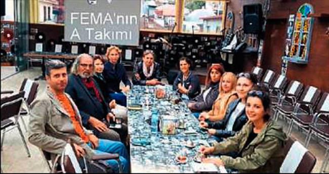 Fethiye'de çevre için güç birliği