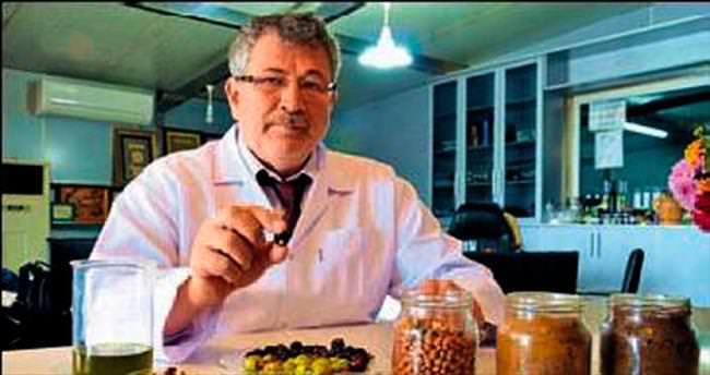 Türk Mutfağı'na yepyeni lezzet