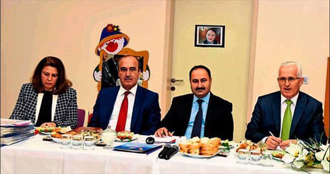 Denizli, Ege'de 1. Türkiye'de 3. oldu