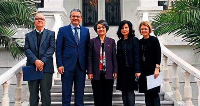 Karşıyaka'ya sağlık bilimleri fakültesi