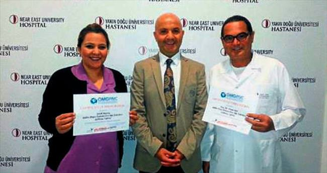 Tıp Fakültesi Hastanesi küresel çalışmaya katıldı