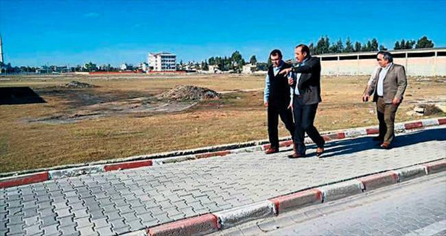 Ceyhanlılar TOKİ konutlarını bekliyor