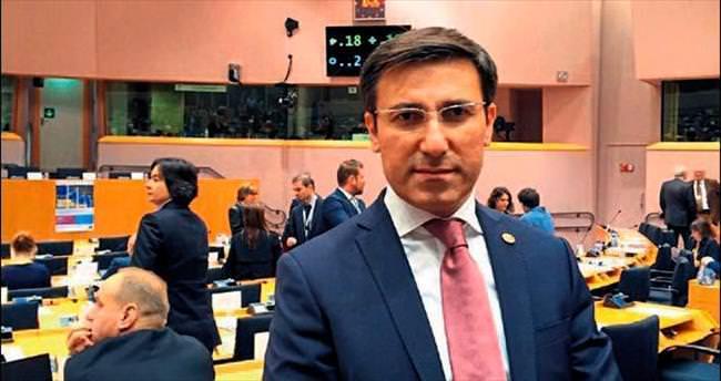 Avrupa Türkiye'nin rehberliğine muhtaç