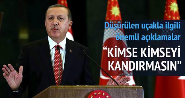 DAEŞ değil soydaşımız Türkmenler vuruluyor
