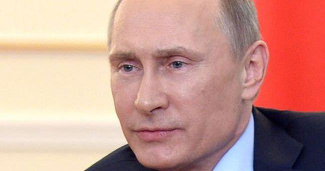 Putin'den Türkiye çağrısı