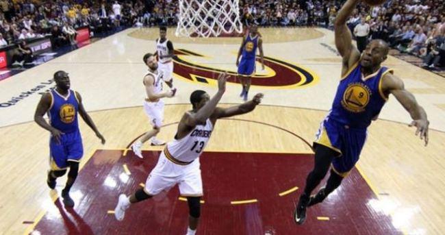 Warriors, NBA rekoru kırdı