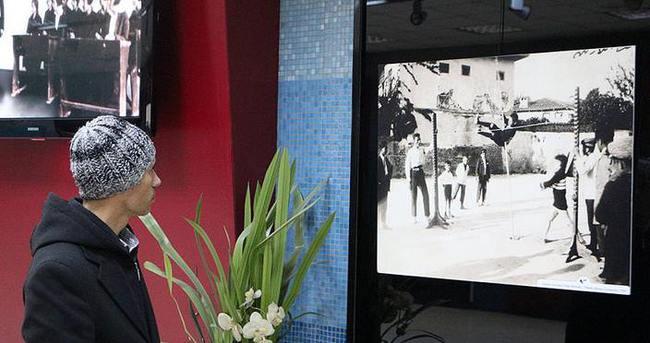 Fotoğraflarla milli eğitimin 91 yılı