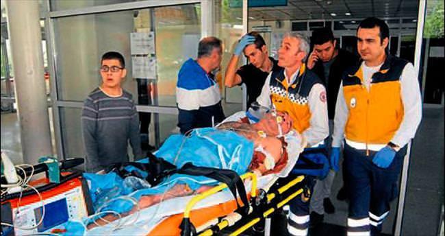 Sahte rakıdan 3 kişi hayatını kaybetti