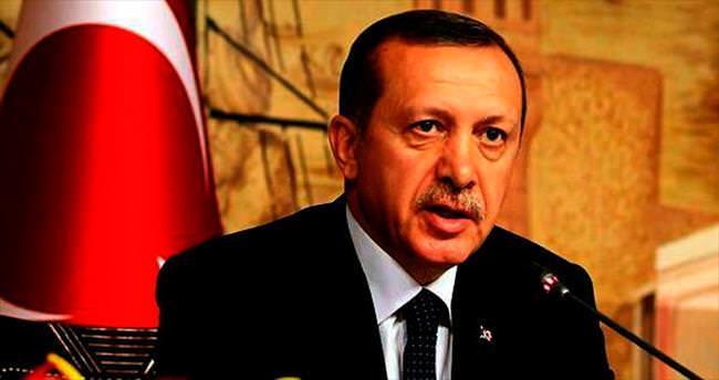 Burhaniye'de Cumhurbaşkanı heyecanı