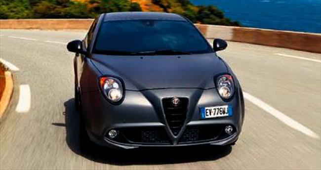 Alfa Romeo'dan 40 bin TL kredi