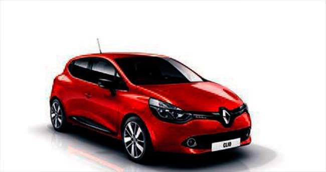 Renault'da nakit indirimi var