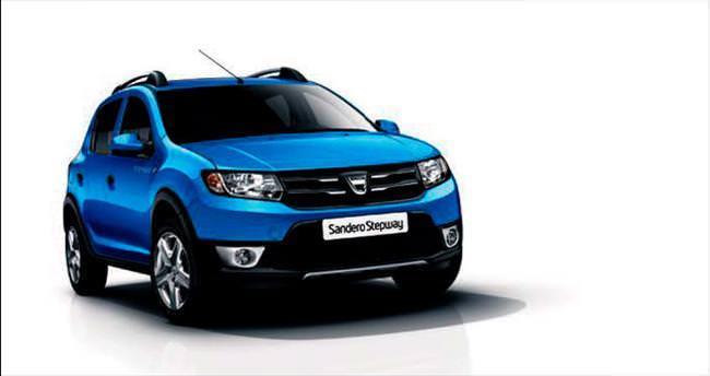 Dacia'da faiz oranı yüzde 0