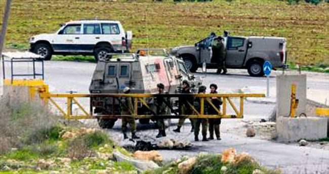 İsrail tarzı çözüm: Filistinli aileleri sürgün ediyor