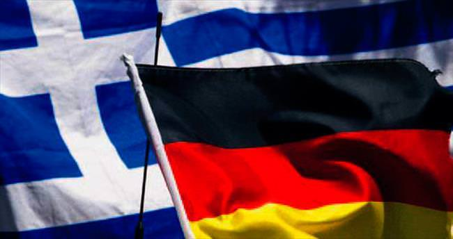 Almanya, Yunan zenginlerinin zula bilgilerini deşifre etti