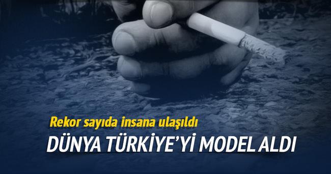 DSÖ Türkiye'yi tavsiye kararı aldı